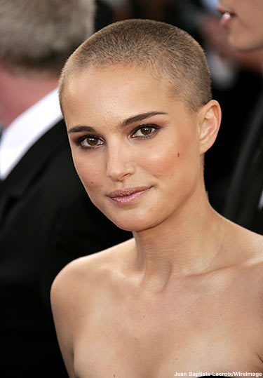 Natalie Portman Age 15. Natalie Portman