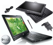 Dell Tablet  Pc