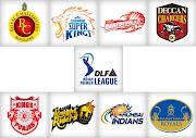 DLF   IPL - 2009