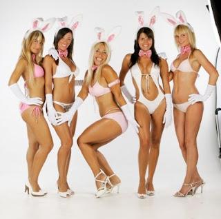 ... conejitas shows conejitas presentacion shows strepers show lesbico