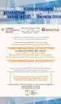 Conversazioni Interattive: il programma