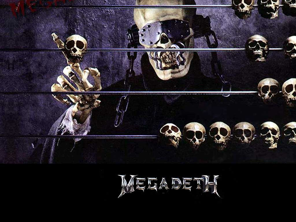Wallpaper wallpaper megadeth for Who sells wallpaper