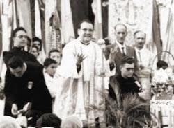 Padre Xavier, um ícone de Altinópolis.