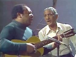 Chico Mulato na interpretação de Adauto Santos e João Pacífico.