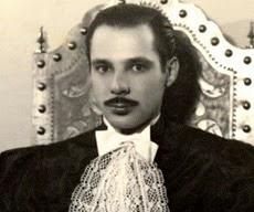 José de Paula Castro (Quito) 1916 - 1952