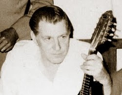 O bandolim do Mario Viccari