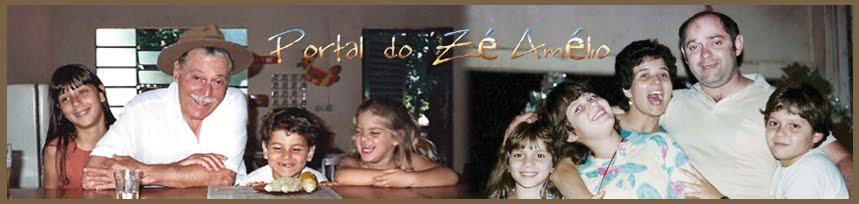 Blog do José Márcio Castro Alves Portal Zé Amélio