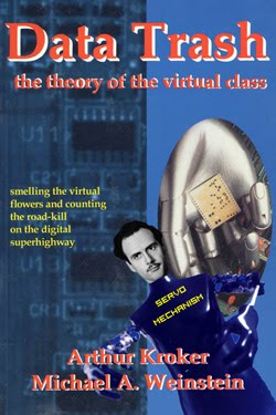 culture of quantum fluctuations where you can only know that you ...