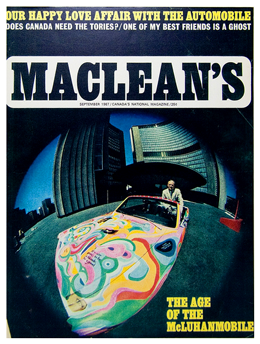 Maclean's September 1967