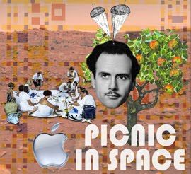 PICNIC IN SPACE : The Great Minds of Our Time Film Series [1973]
