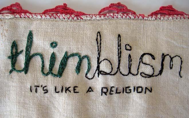 thimblism