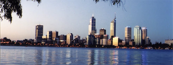 My Home - Perth