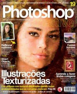 Revista Photoshop Creative Brasil   Ed.19   Junho 2010