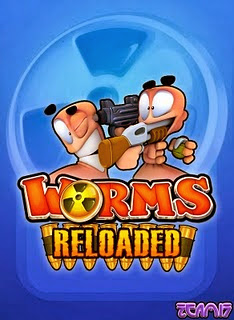 Worms Reloaded PC Full 2010