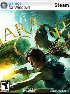 Lara Croft and the Guardian of Light RePaCk