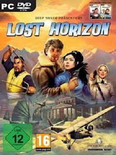 Lost Horizon   PC FULL