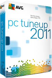 AVG PC Tuneup 2011 10.0.0.20 Final