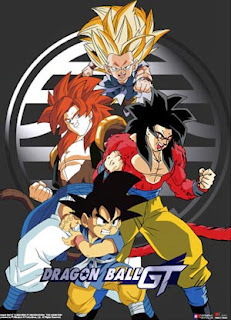 642211dragon ball gt Dragon Ball GT