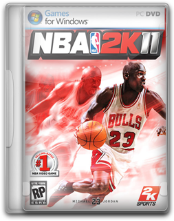 NBA 2K11 PC Full 2010