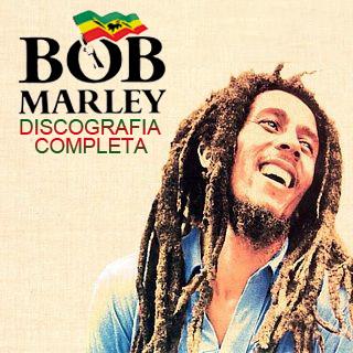 Marley Bob Marley   Discografia Completa