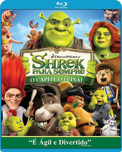 Shrek+Para+Sempre Shrek Para Sempre BluRay 1080p Dual Audio