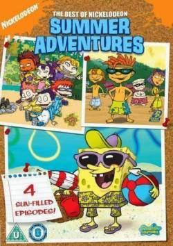 Baixar Melhor da Nickelodeon: Aventuras de Verão Download Grátis