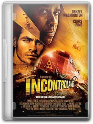 incontrolavel Incontrolavel DVD R RZ