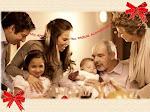 Feliz navidad para todos!!