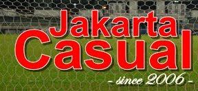 Jakarta Casual Logo
