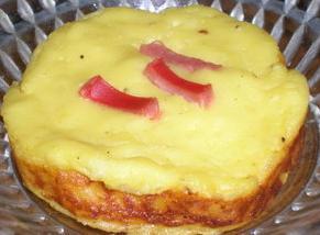 resep kue lumpur kentang kue yang satu ini memang banyak peminatnya ...