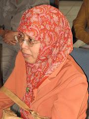Sri Sumarsih, SPt., MP