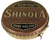 You Don't Know Shit from Shinola