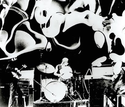The Soft Machine...