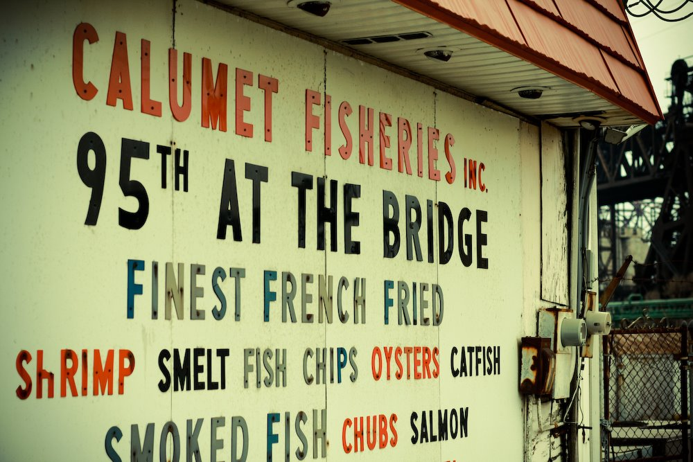 Calumet Fisheries