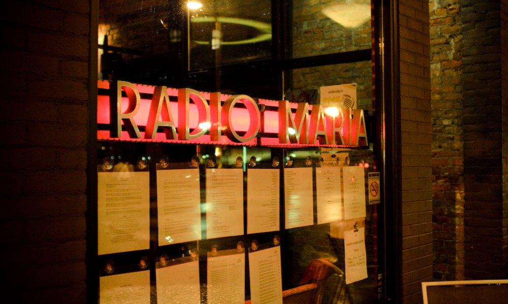 Radio Maria, Champaign Urbana