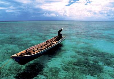 Kepulauan Wakatobi memang menyimpan banyak keindahan. Dulu dikenal