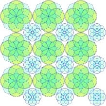 Click image to link to Geometric Patterns Gallery