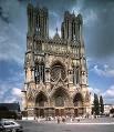 Kommer de franska kungarnas kröningskyrka i Rheims att överleva ett dylikt kulturskifte ?
