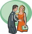 Alltså, ingen pojkvän, ingen flickvän före äktenskapet