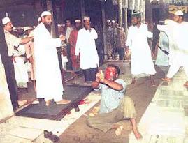 Kärleken till Allah och profeten medger ingen allmängiltig människokärlek