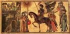 Den ursprungliga orsaken till det muslimska judehatet - judarna förnekade Muhammed profetskap