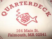 Quarterdeck Falmouth MA