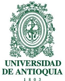 COMPUTADORES PARA EDUCAR UNIVERSIDAD DE ANTIOQUIA