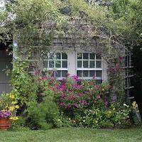 Συντήρηση κήπου