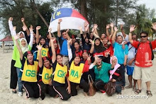 Kami menang..Melaka wow!!!