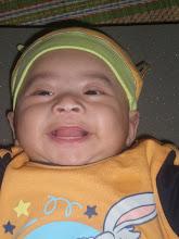 BABY DANISH.....