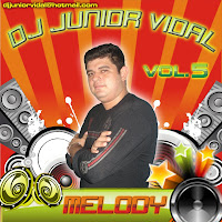 CD JUNIOR VIDAL VOL. 5