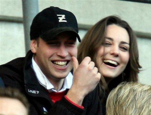 prince william and kate middleton interview kate middleton ireland. Prince William and Kate