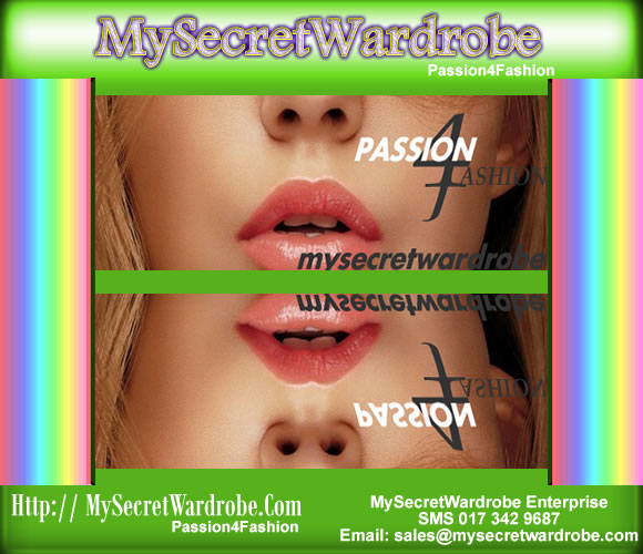 MySecretWardrobe~Passion4Fashion~
