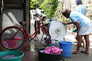 Bike Washing Machine >> Bike Washing Machine Pinay Mom Blogs And Life Goes On For A